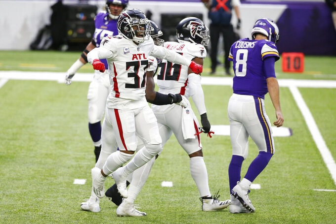 Crossroad With Cousins? Reeling Vikings Have Some QB Trouble