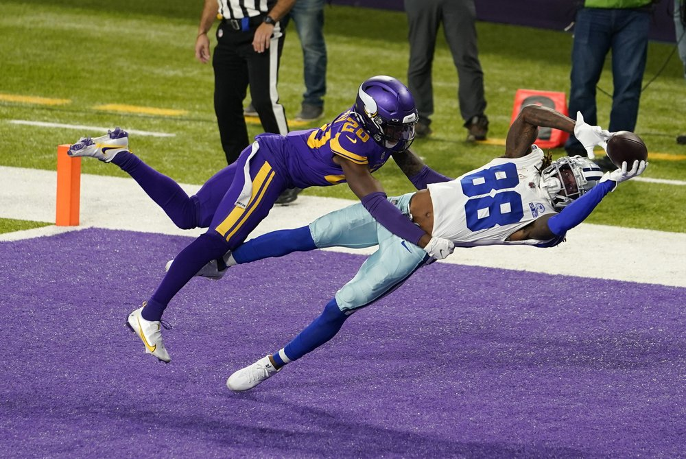 Learning Vikings defense takes another lesson in defeat