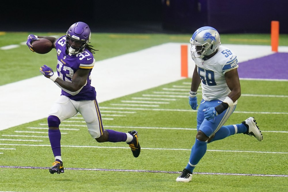Buoyed by experienced 'D,' Zimmer exudes unfamiliar optimism