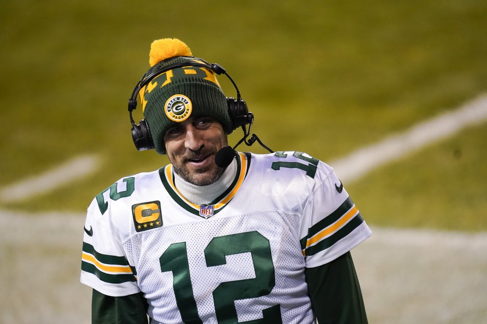 Packers planning for long-term future that includes Rodgers