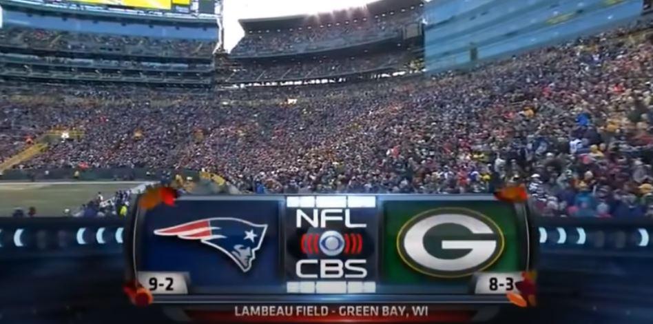 Rodgers vs Brady (I)