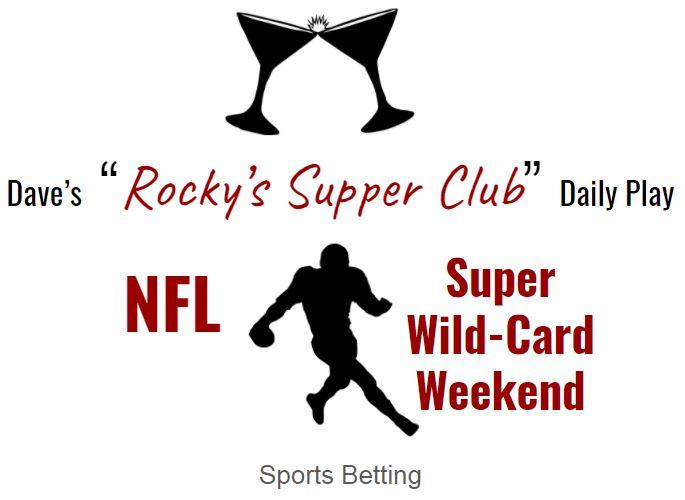 Super Wild-Card Weekend
