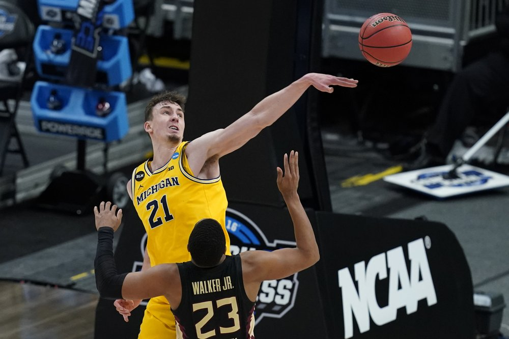 Big Ten is big flop, getting shut out of Final Four