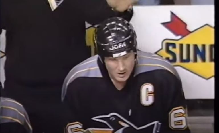 On this date: Lemieux calls it a career for the FIRST time