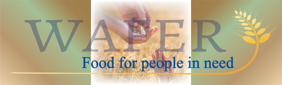 W.A.F.E.R: A Salute
