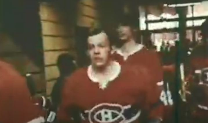 '68 Canadiens win their 23rd NHL Stanley Cup