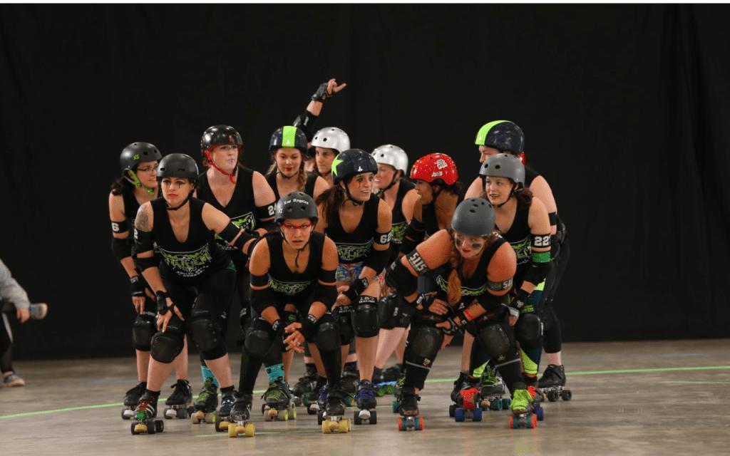 Mississippi Valley Mayhem roller derby team is recruiting
