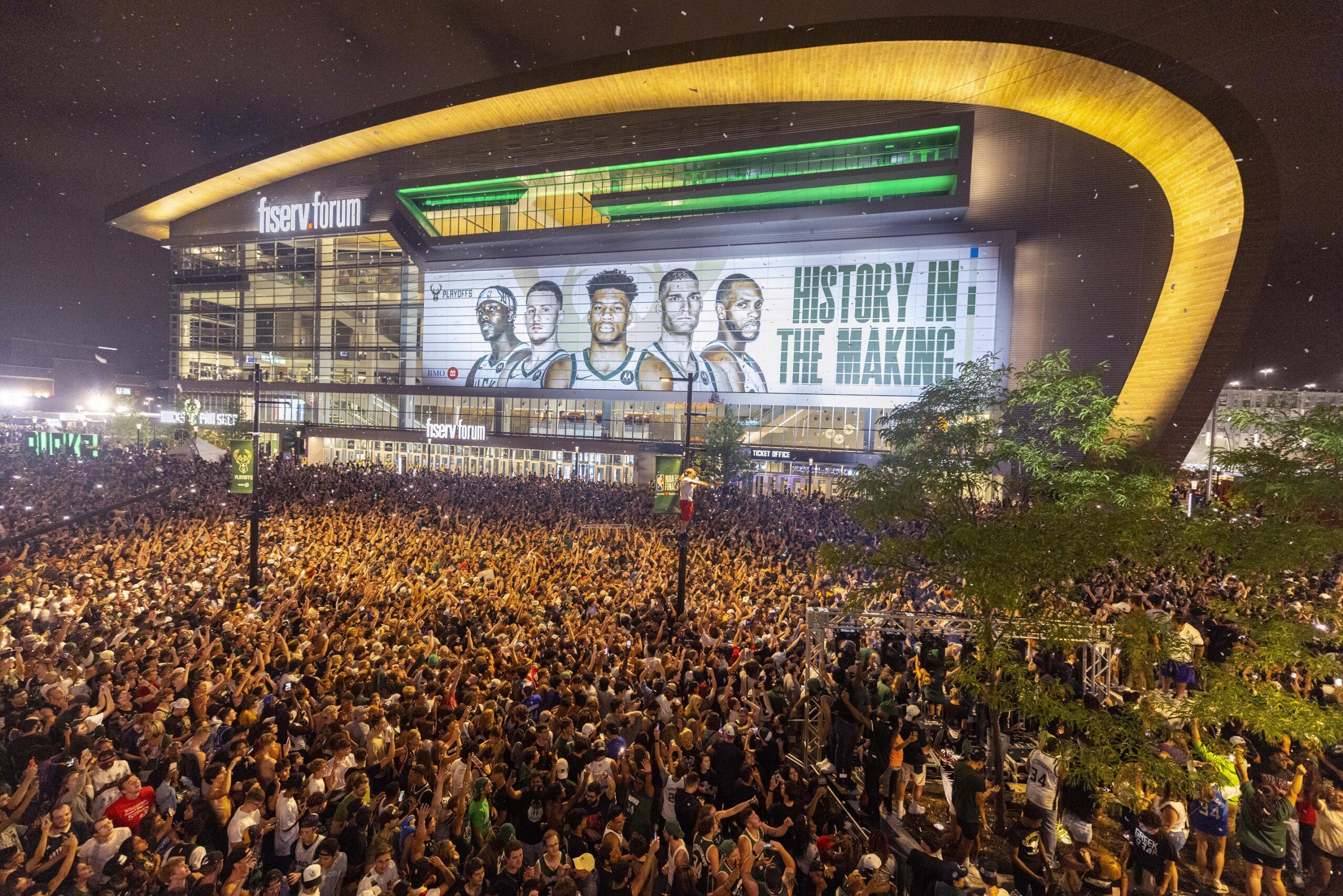 Analysis: Bucks GM Jon Horst, a champion from modest roots