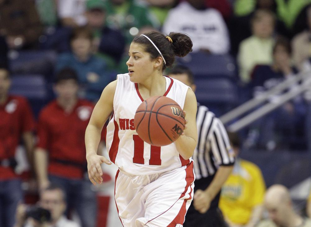 Wisconsin's 'Rae Rae' leads Italy's 3×3 squad at Tokyo Games