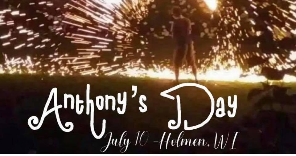 Anthony's Day – what it is and why you need to attend.