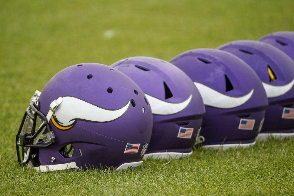 WATCH: With Cousins out for COVID protocol, QB shortage irks Zimmer